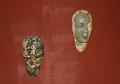 Leena Haga: Naamio I ja II